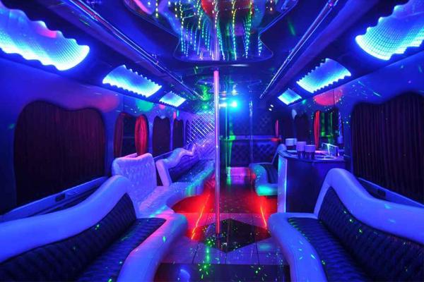18-person-party-bus-rental Los Angeles
