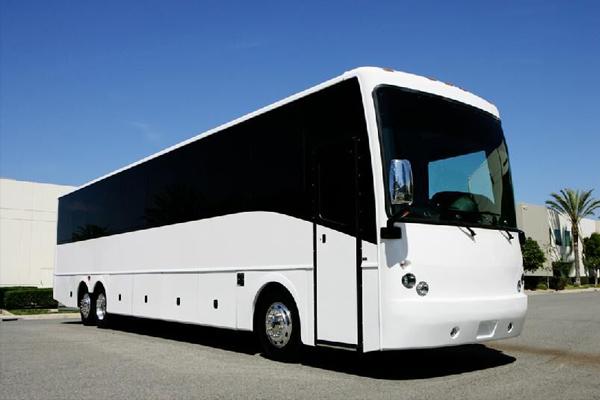 50-passenger-charter-bus Los Angeles