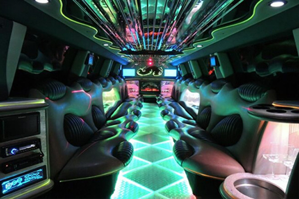 hummer-limo-rental Los Angeles
