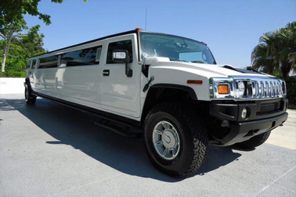 hummer-limo-service Los Angeles