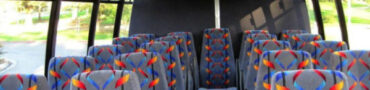 20 Person Mini Bus Rental Irving Ca