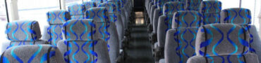30 Person Shuttle Bus Rental Irving Ca