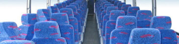 50 Person Charter Bus Rental Glendale Ca