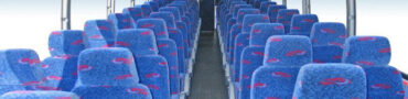 50 Person Charter Bus Rental Irving Ca
